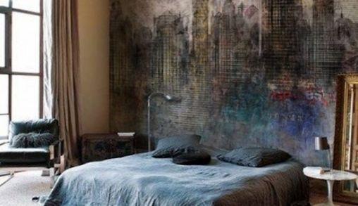 Vintage Slaapkamer Inspiratie : Keer slaapkamer inspiratie room ideas bedroom