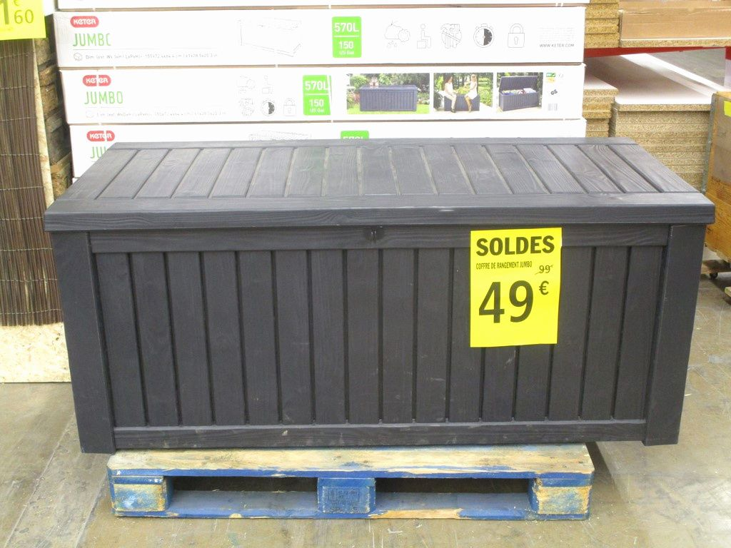99 Bac A Graisse Brico Depot Outdoor Decor Outdoor Storage Box