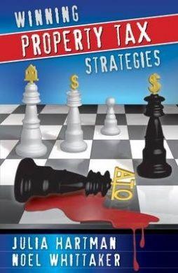 Winning Property Tax Strategies