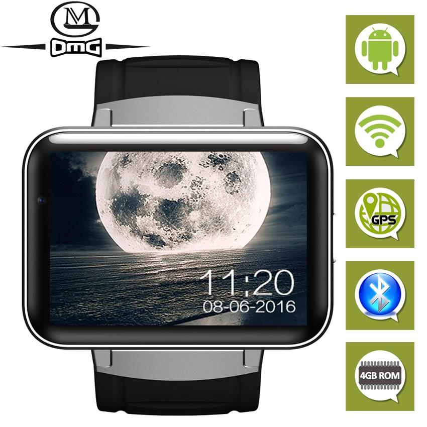 Android Bluetooth wifi GPS Smart Watch Smartband mini mobile phone Smartwatch Deals - PhoneSep.com