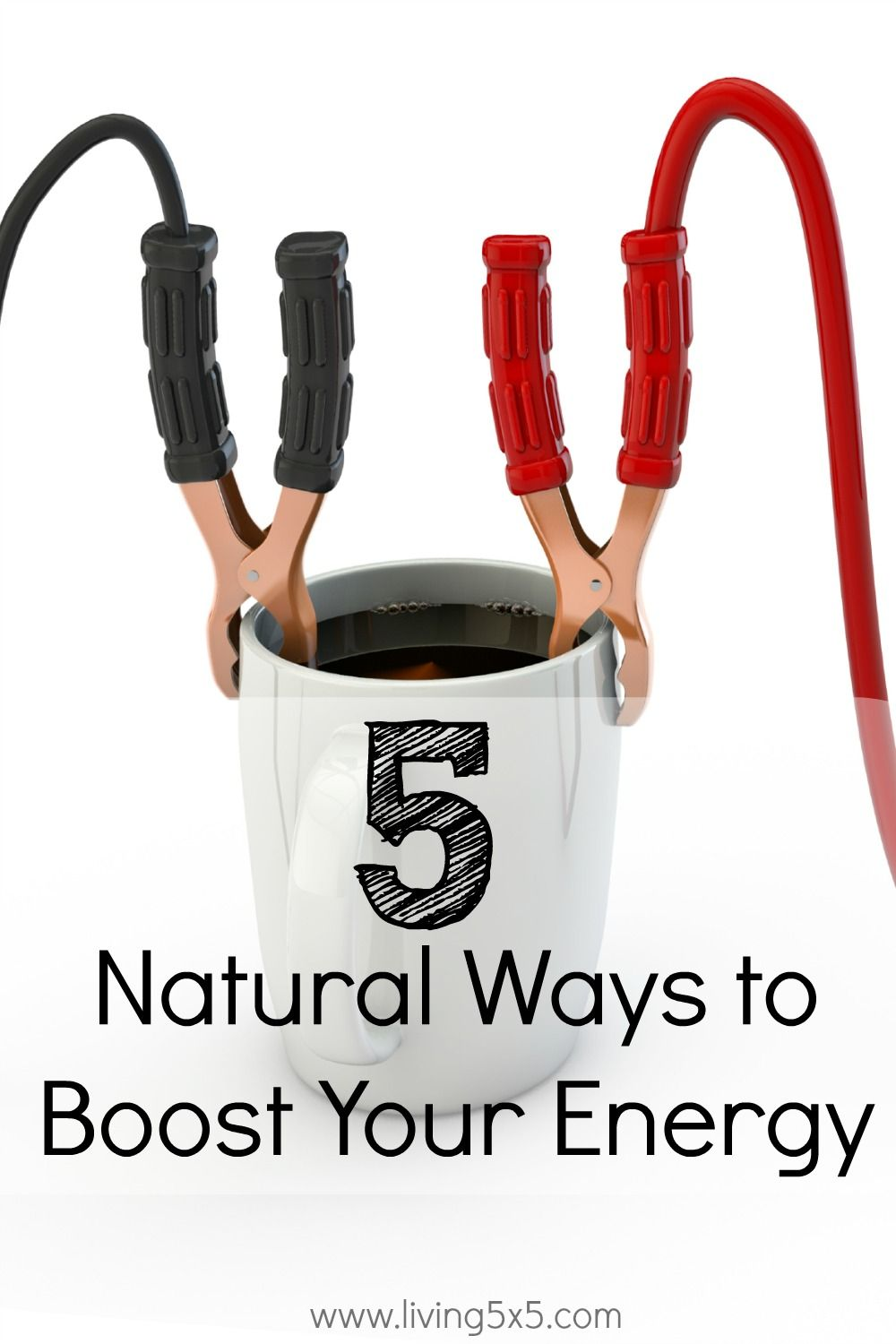 Exhausted? 10 Natural Ways to Boost Energy Levels | Health ... |Natural Ways Energy