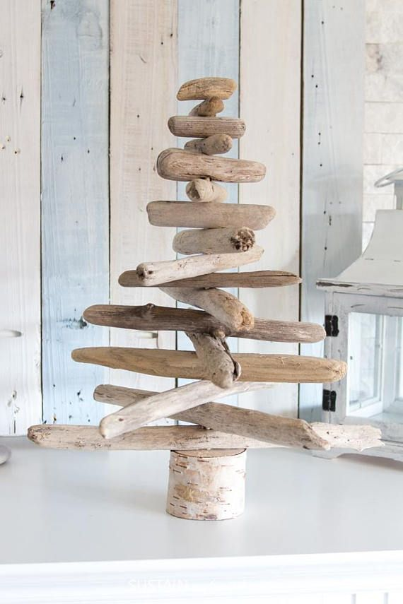 driftwood christmas tree driftwood christmas tree for sale - Coastal Christmas Decorations For Sale
