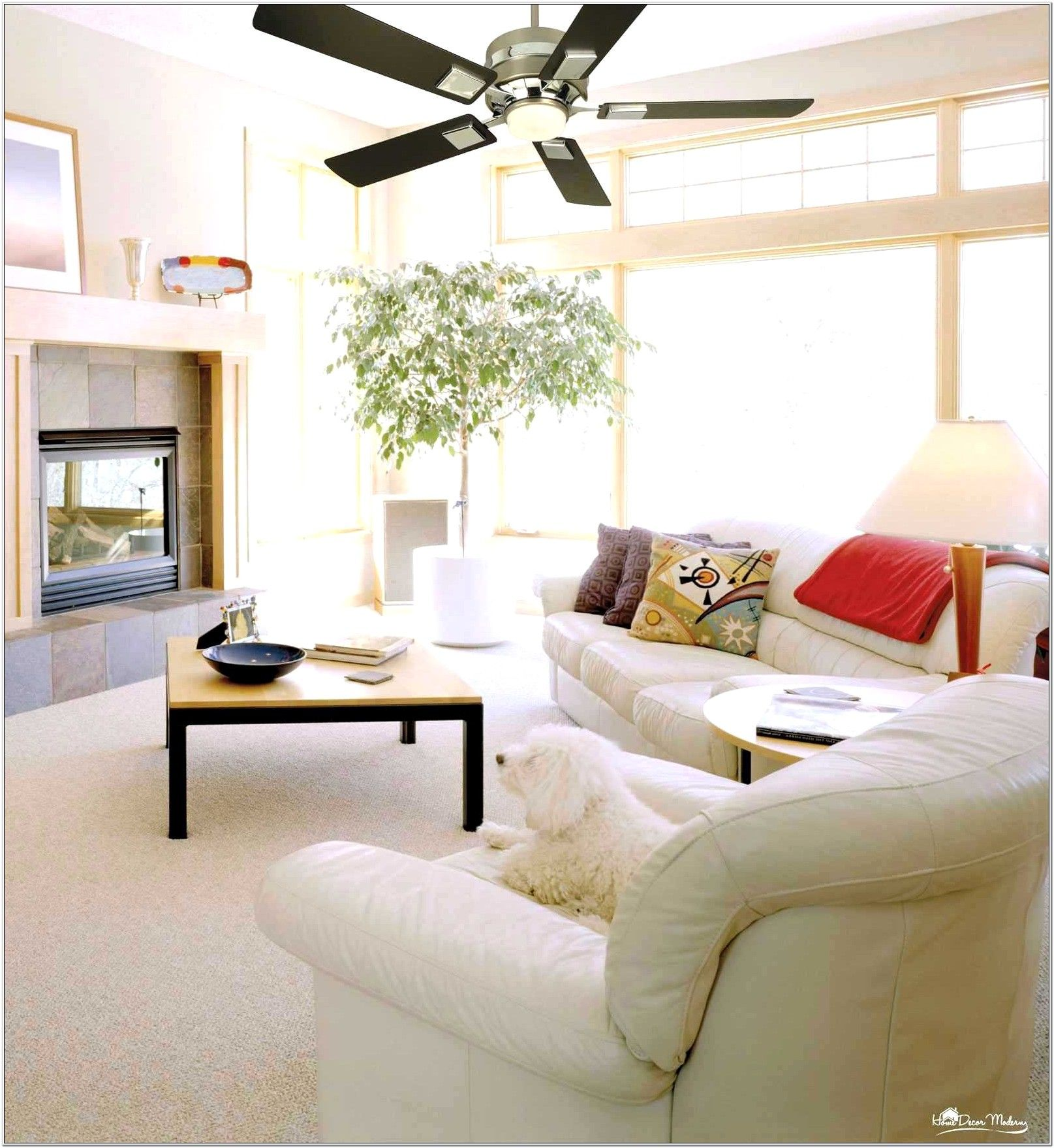 Ceiling Fan For Living Room Ideas In 2020 Simple Living