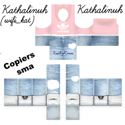 Aesthetic Girl Clothes Roblox
