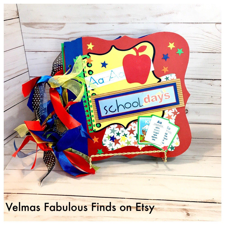 Velmasfabulousfinds Shared A New Photo On Mini Albums Mini