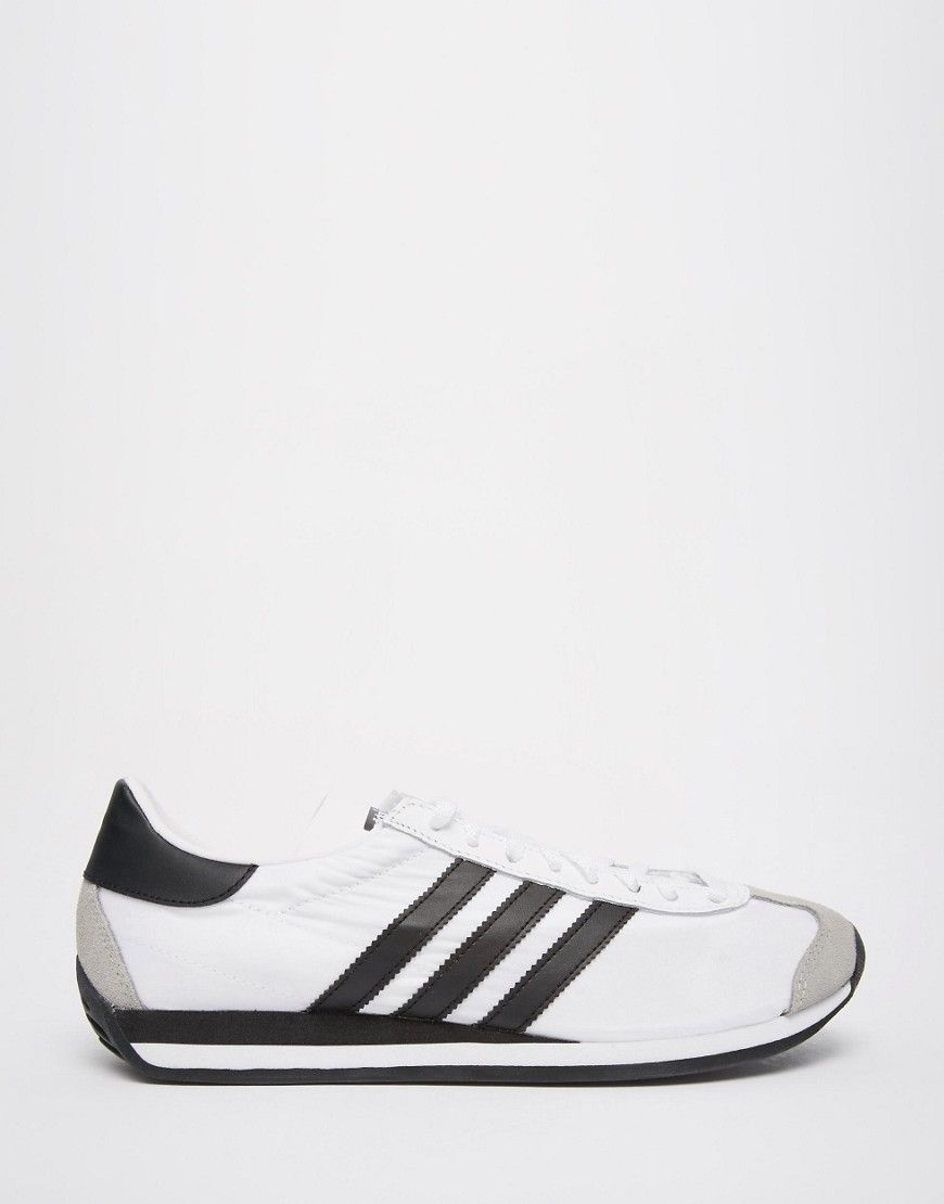 Image 2 of adidas Originals Country OG Sneakers