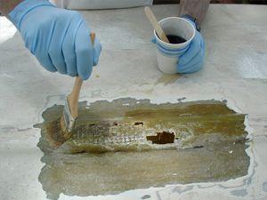 The Ultimate Fiberglass Repair Guide Fibre Glast Fishing In 2019