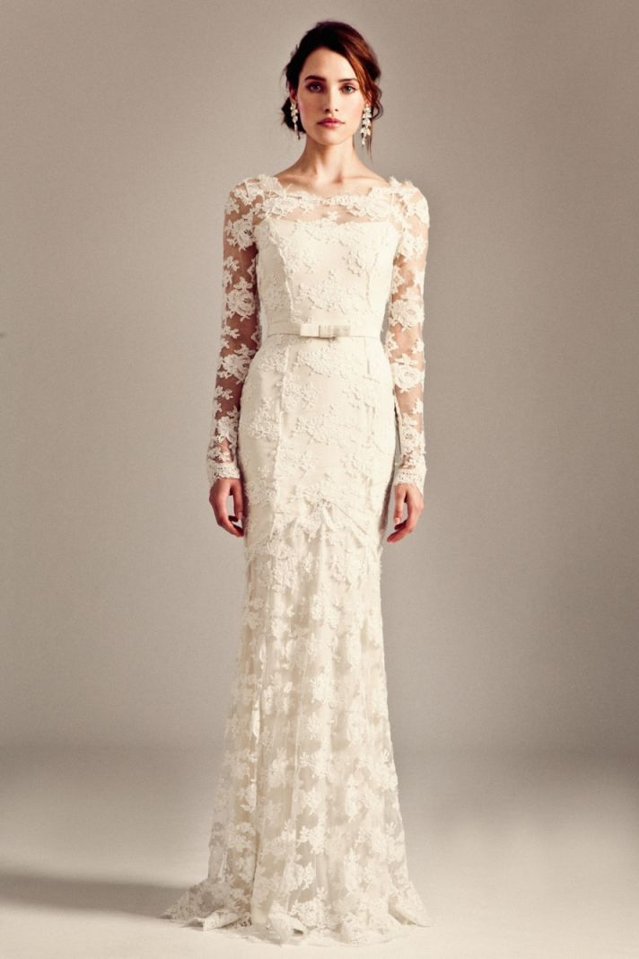 Kelly Clarkson\'s Wedding Gown + the Latest from Temperley ...