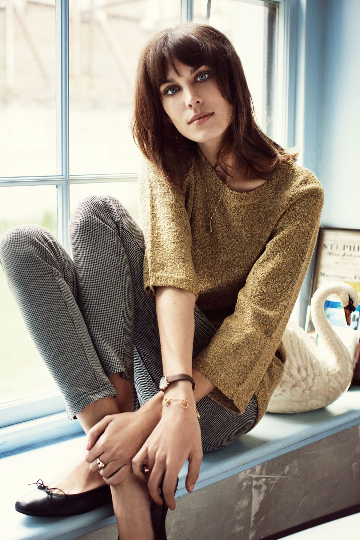 Communication on this topic: Alexa Chung for Vero Moda MarchApril 2012, alexa-chung-for-vero-moda-marchapril-2012/