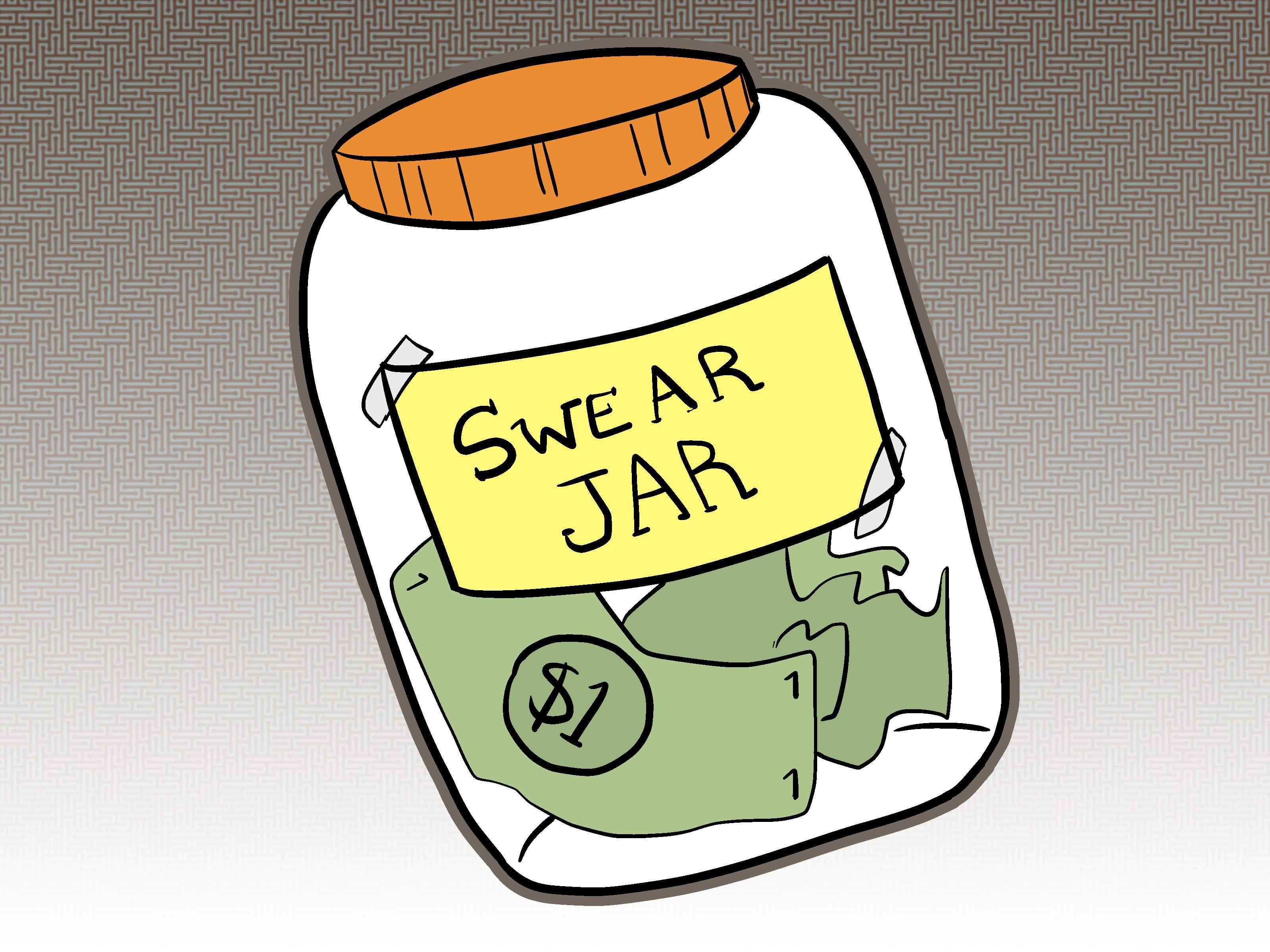 Stop Swearing