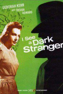 I See A Dark Stranger 1946
