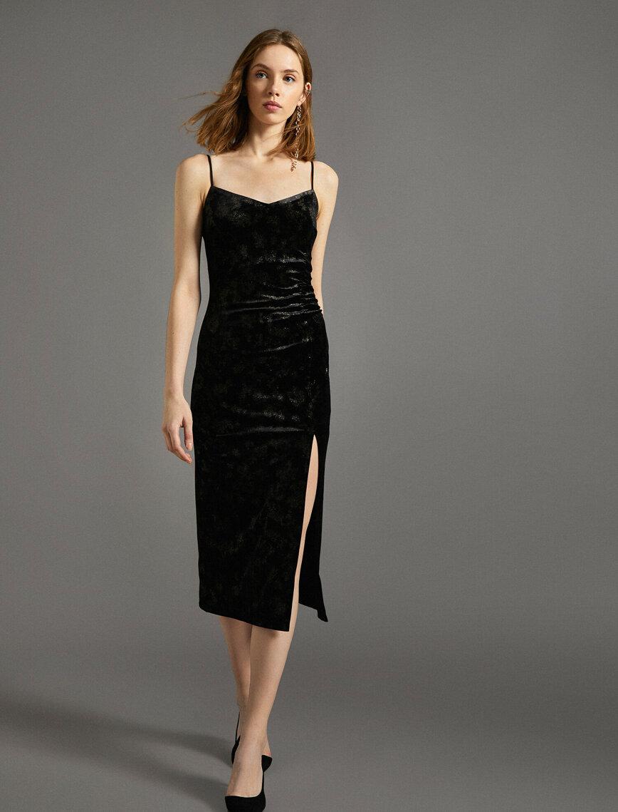 Desenli Elbise 2020 Elbise Mini Elbise Midi Elbise