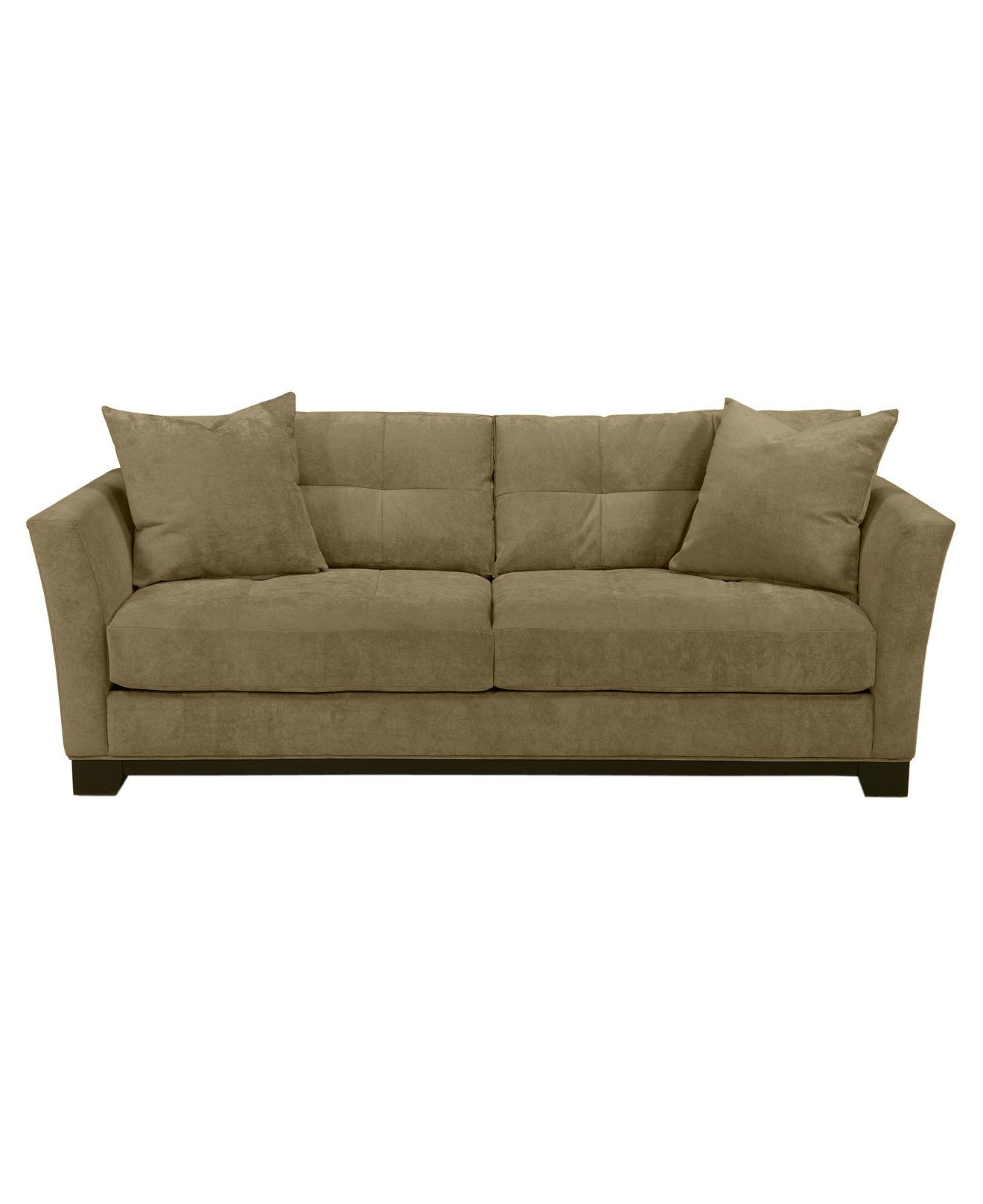 Wide Sofa Bed 90 Wide Elliot Fabric Microfiber Queen Sleeper Sofa Bed