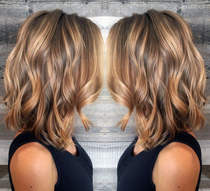 70 Devastatingly Cool Haircuts For Thin Hair Lob Hair Style And