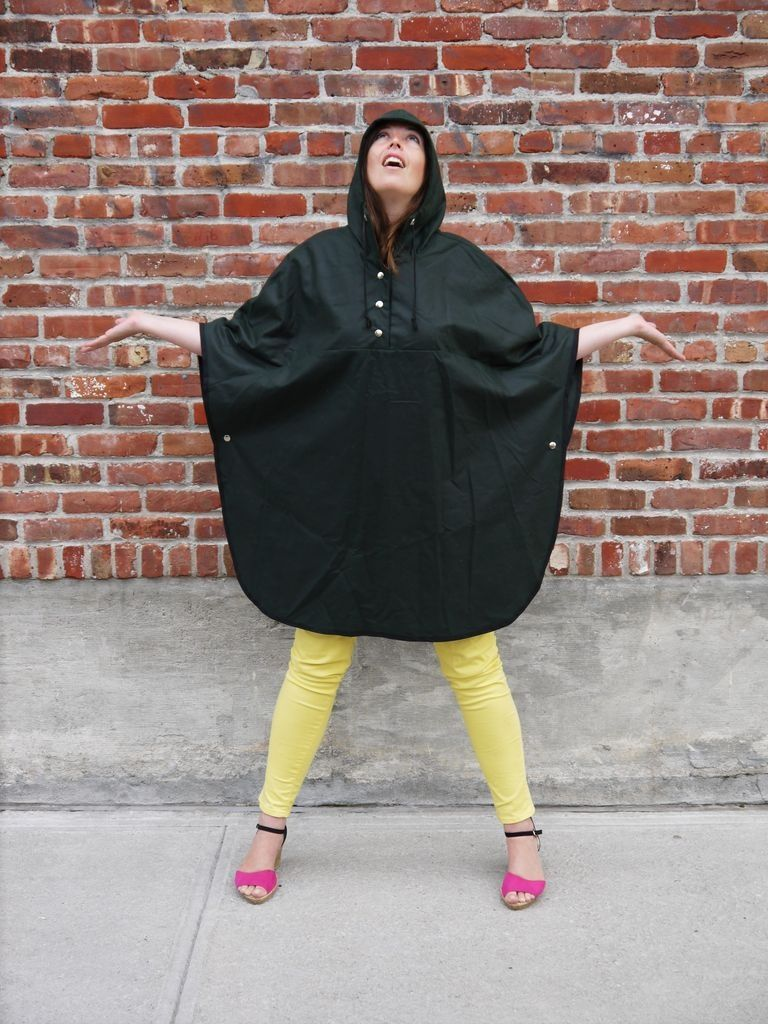 Bobbin Bicycles Waxed Cotton Cycle Cape Www Cyclechic Co