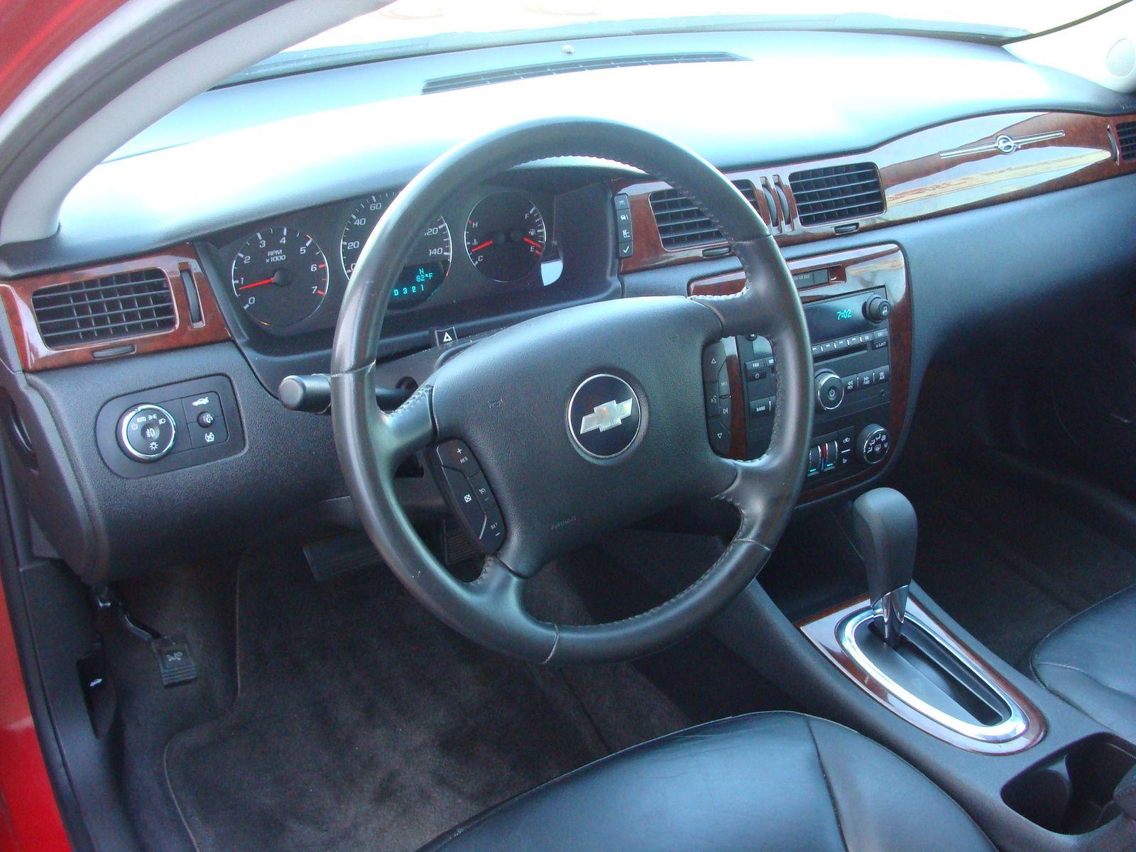 2008 Chevrolet Impala Pictures Cargurus Chevrolet Impala Impala Impala Ltz