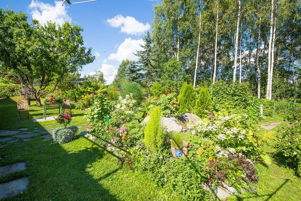 Puutarha Lahti