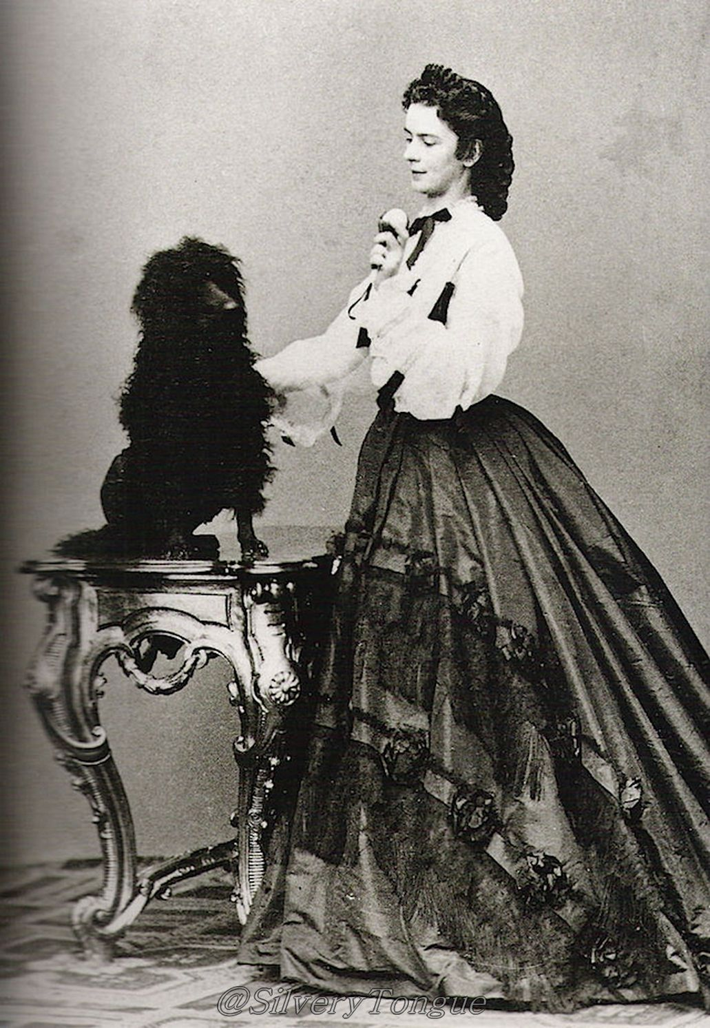 Retrato Vintage Imgenes De Archivo, Vectores, Retrato