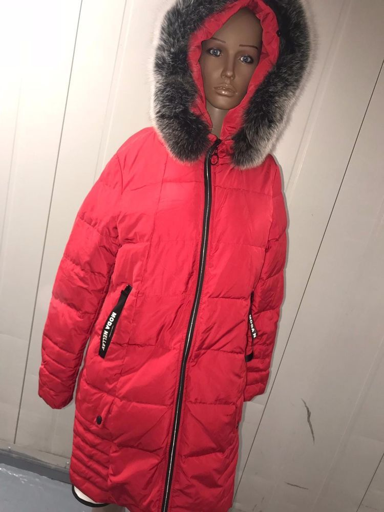 Joules Gosling Padded Womens Jacket New with tags Red Various Sizes Coat