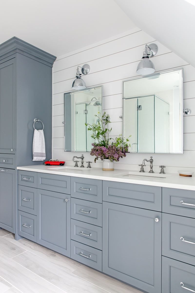 Found: The 8 Best Bathroom Paint Colors of All Time