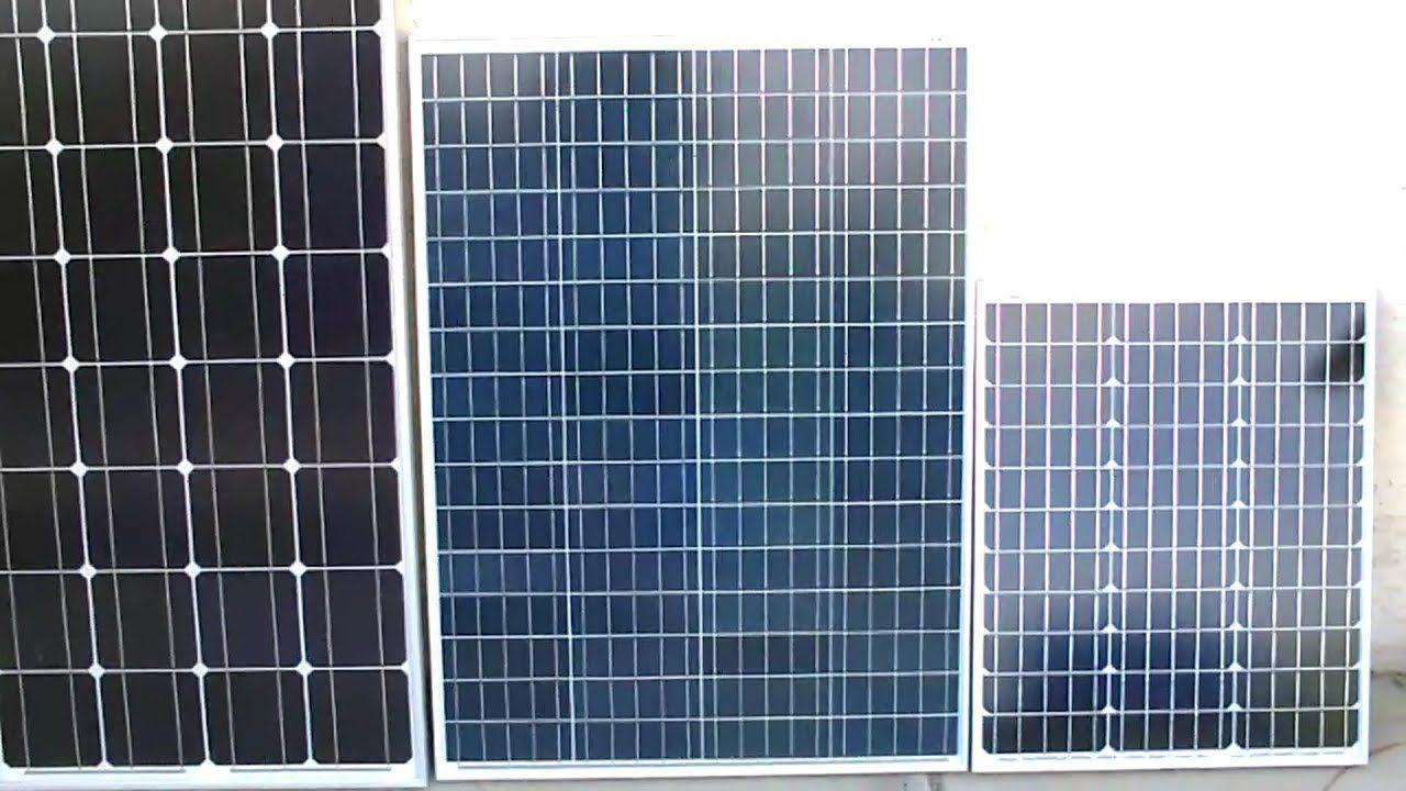 Solar Panels An In Depth Q A 1w 100w 12v Plugs 12v Sockets Mc 4s Wires Case Fan Hookup Etc Youtube Solar Panels Plugs Paneling