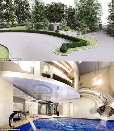 underground homes - Bing Images | Interior Design | Pinterest ... on bad nursing homes, bad architecture photography, bad architecture design,