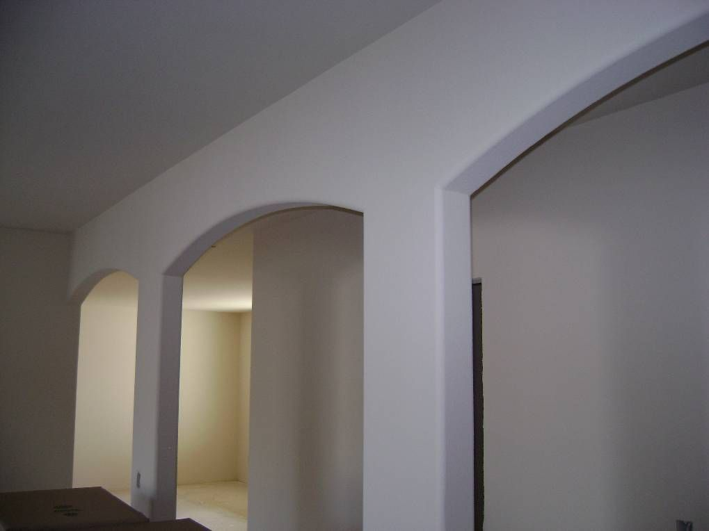 Pin By Trim Tex Drywall Products On For The Home Arch Interior Interior Home