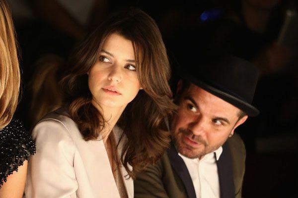 BEREN SAAT AND HER REAL HUSBAND KENAN DOGULU.(TURKISH ...
