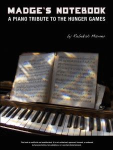 Sheet Music Review: Madge's Notebook by Rebekah Maxner