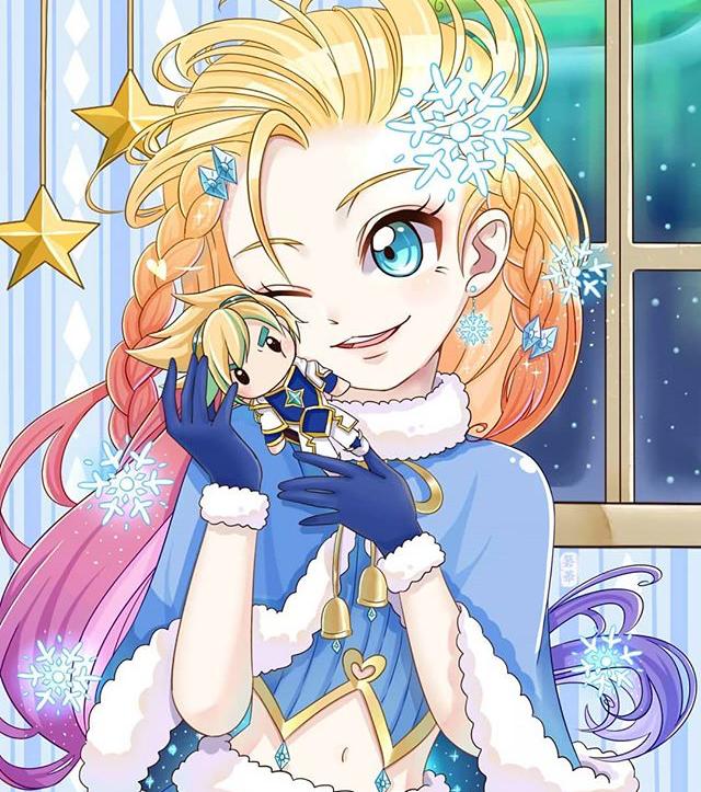 Zoe and little Ezreal | League of legends, Imagem de anime