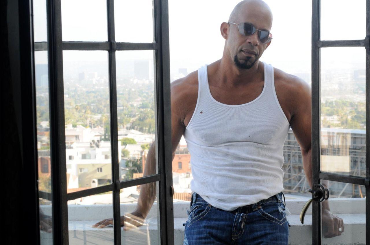 Str8 Porn star Shane Diesel. Any fans?