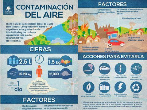 Estadisticas Y Graficas Del Medio Ambiente En El Mundo Con