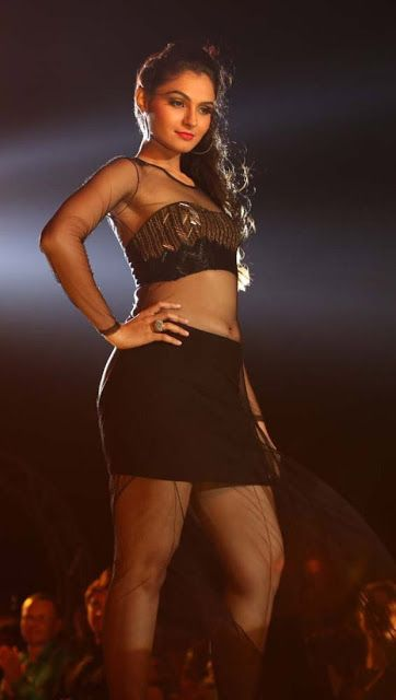 Maxresdefault Andrea Jeremiah Hot Navel Images And Sexy Cleavage Photos Will Make You Erect