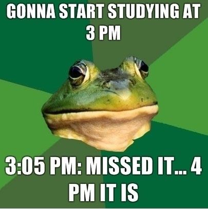 story of my life -_-