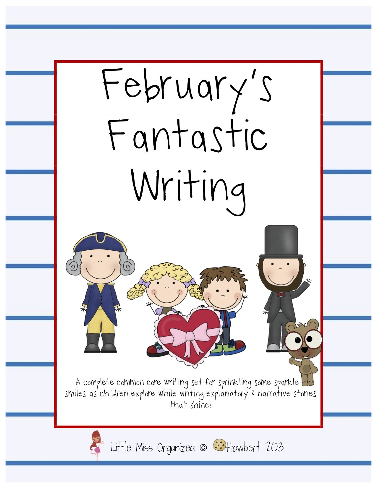 Writing Explanatory Amp Narrative Stories That Shine For