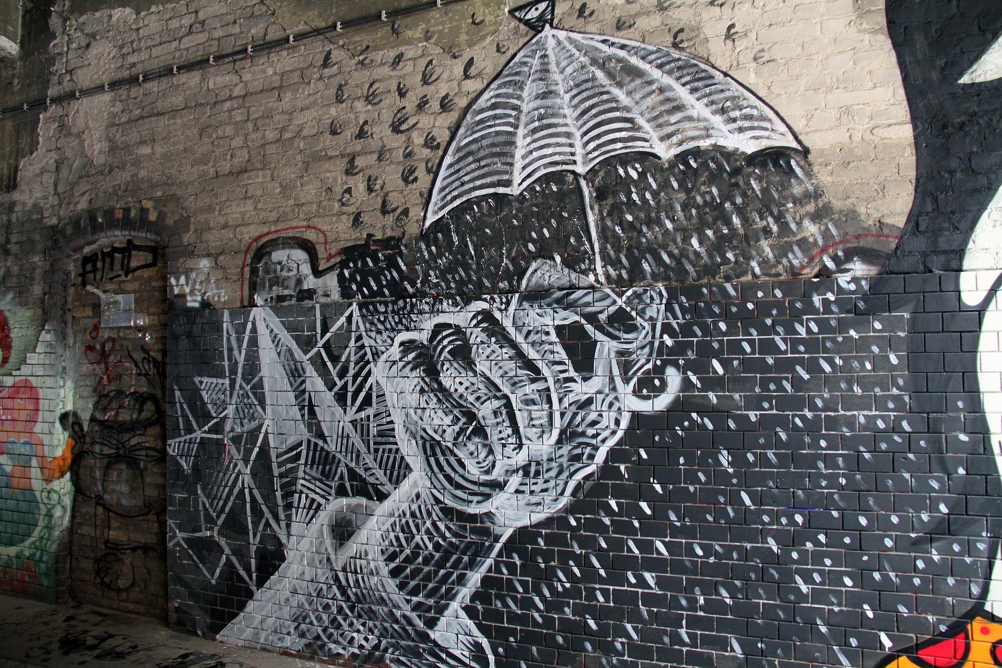 Street Art Berlin | Street art ..graffiti | Pinterest | Street art ...