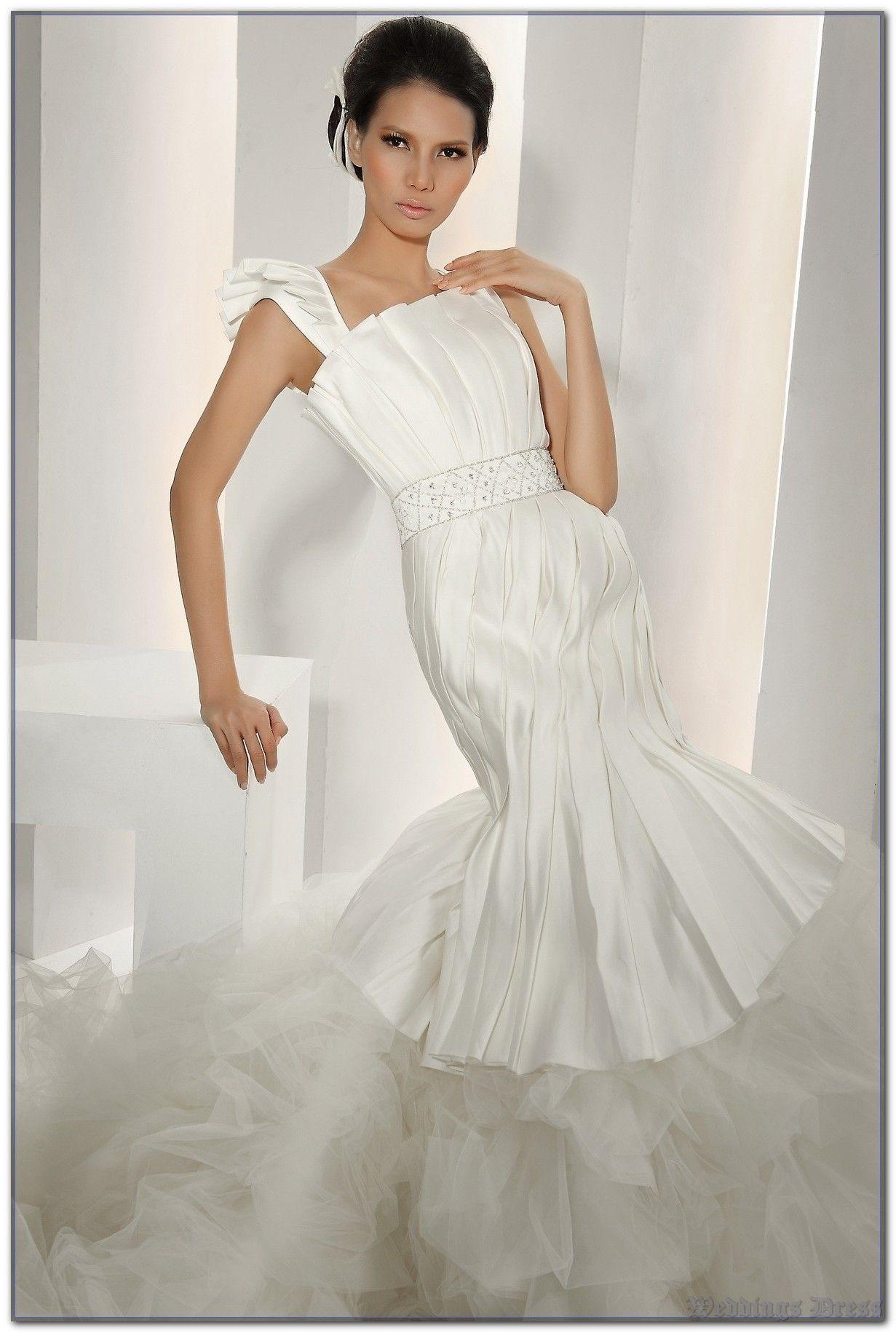 Little Known Ways to Weddings Dress