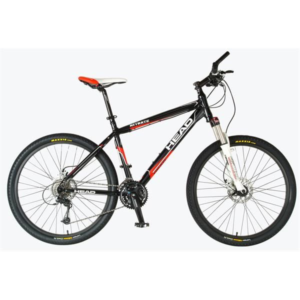 Top 5 Best Entry Level Mountain Bikes For Beginners On A Budget