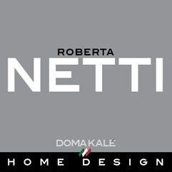 misskurtazopinionistbeautyfood: ROBERTA NETTI HOME DESIGN by DOMAKALE'