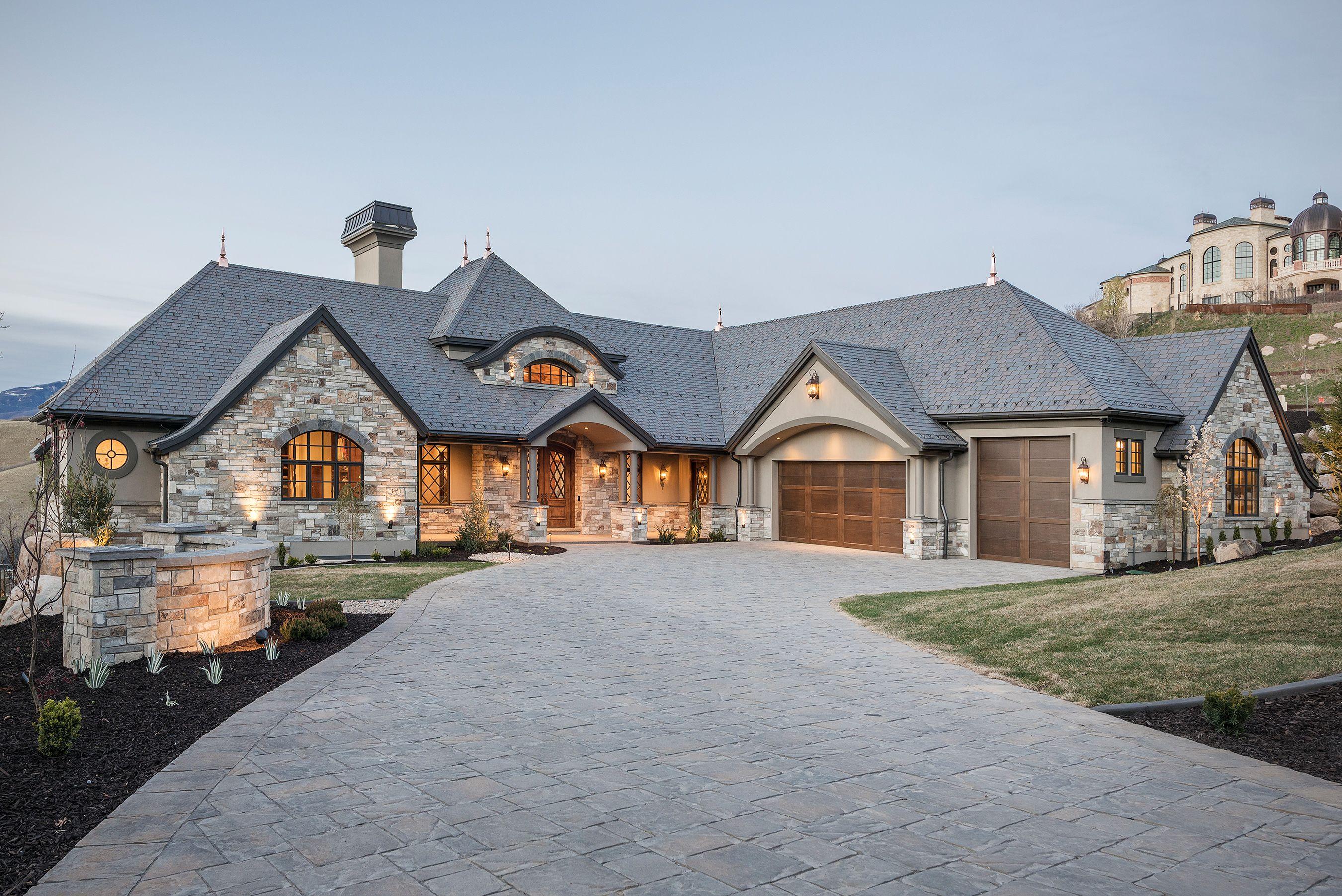 Cameo Homes in Custom Builder Magazine