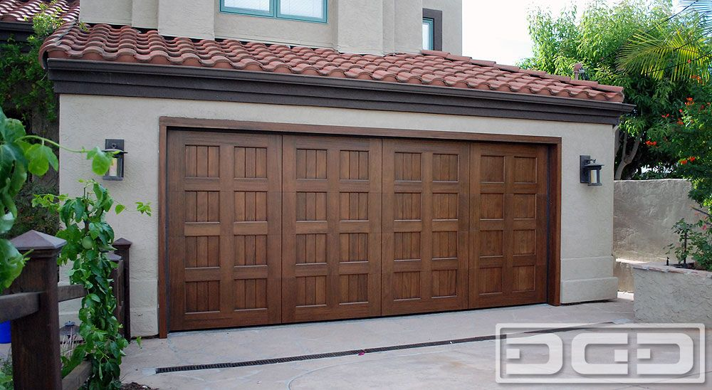 Bdynamic Garage Doorsb Are Highly Sought After For Their Unique