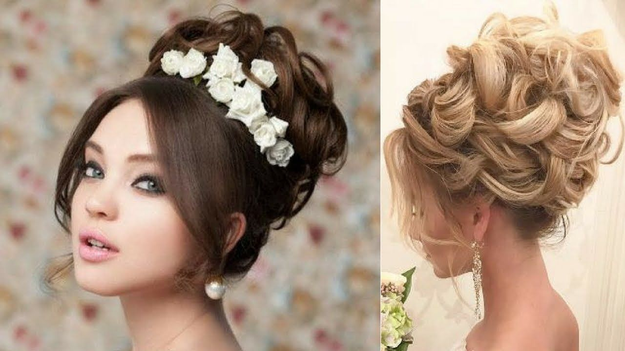 Simple hairstyle for girl for everyday quick and easy hairstyles
