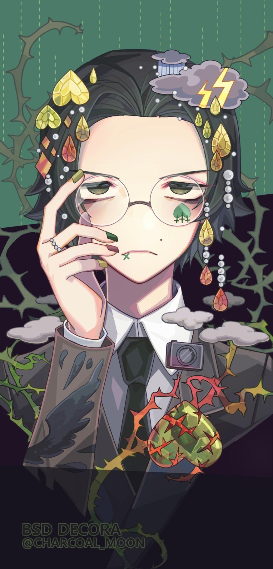 쟉호 on Anime