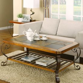 Best Slate Coffee Table From Big Lots Furniture Slate Coffee 640 x 480