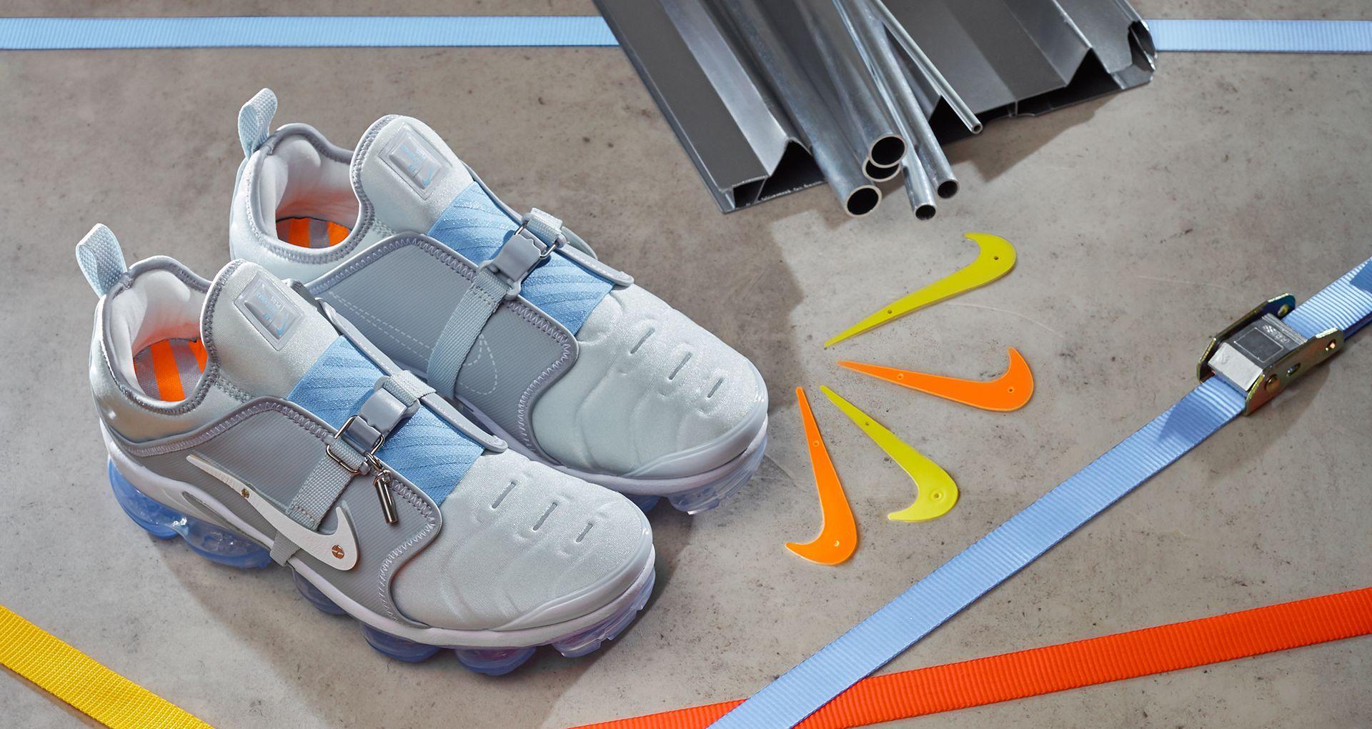 Nike Air VaporMax Plus 'Paris Works in