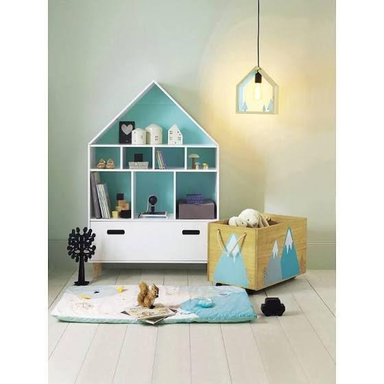 meuble rangement chambre enfant | Chambre enfant | Chambre enfant ...