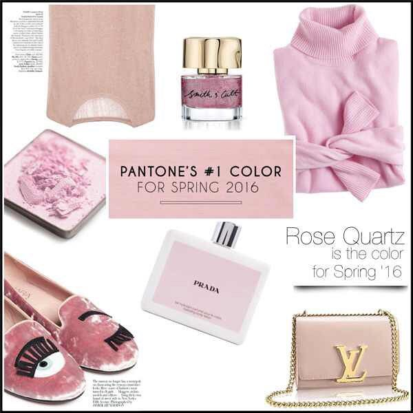 YAY!! Pantone released #rosequartz and #serenity as their two colors of the year! @ashleynicoleevents_inc is so excited that our brand color is the color of the year!! Here's to #blush #pink #chicagoweddingplanner #ashleynicoleevents by ashleynicoleevents_inc