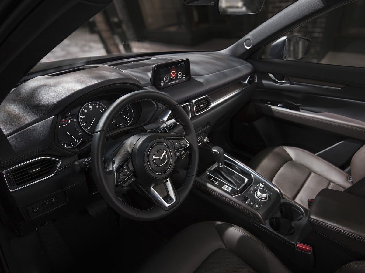 2019 Mazda Cx 5 Signature All Wheel Drive Quick Take Mazda Mazda Cx5 Fuel Economy