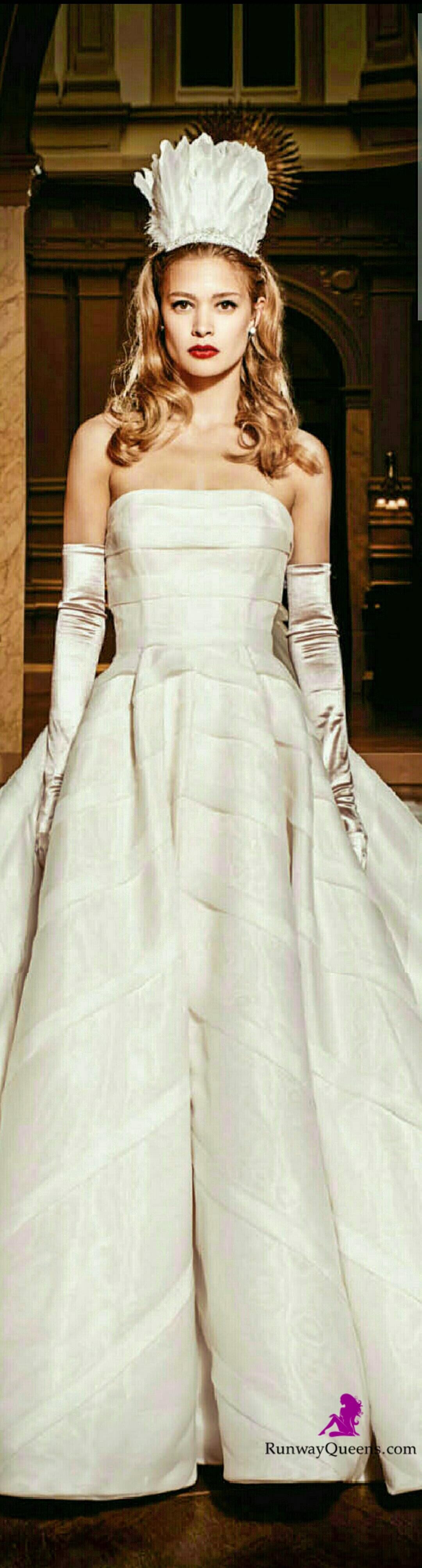 Justin Alexander, 2017, Bridal, gown, cream