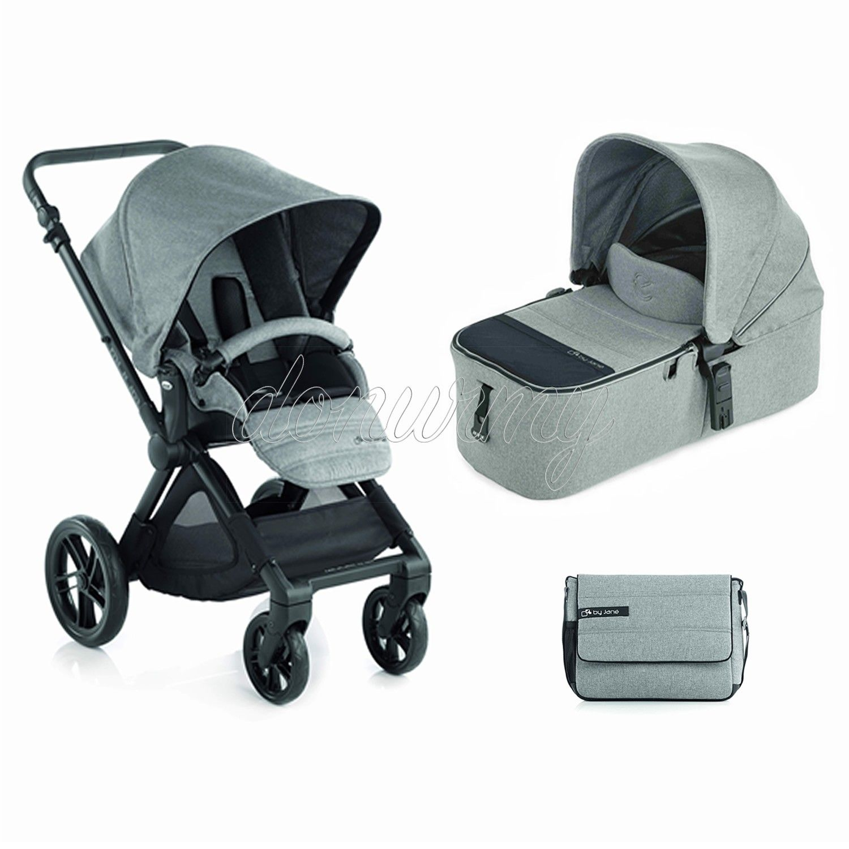 ab4d7c275 Dúo Silla Muum Micro Jané 0M+ - Donurmy.es | Jané | Baby strollers ...